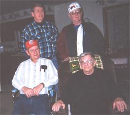 Founding SCRAP Members
